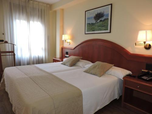 Hotel El Nogal, Valladolid