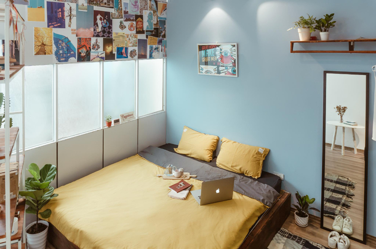 ENTIRE HOUSE - BIG DISCOUNT FOR MONTHLY RENTAL, Hoàn Kiếm