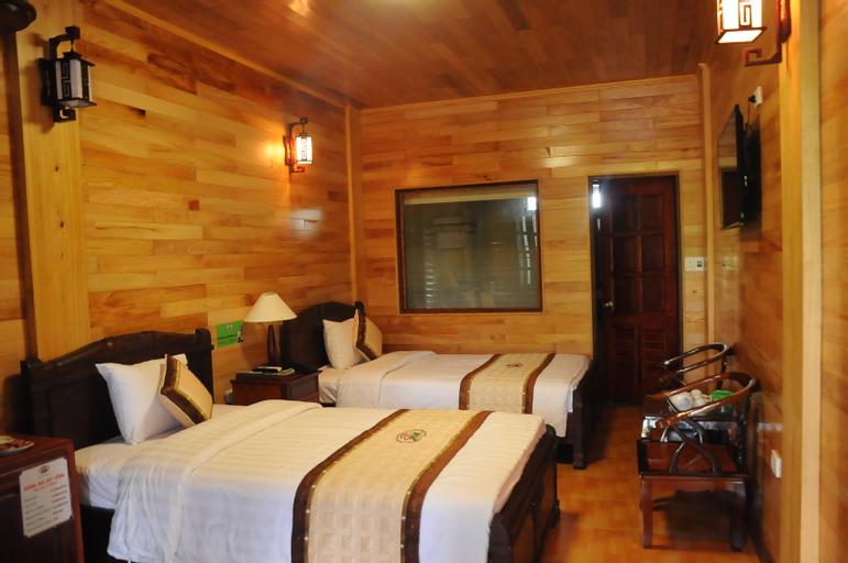 Him Lam Hotel, Điên Biên Phủ