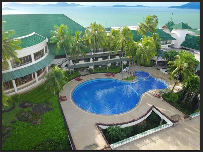Grand Andaman Hotel, Kawthoung
