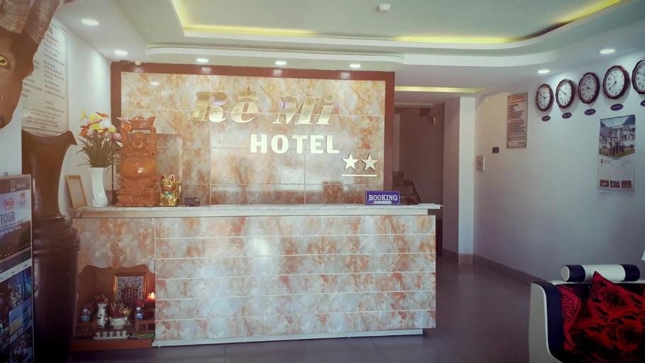 Remi hotel, Nha Trang