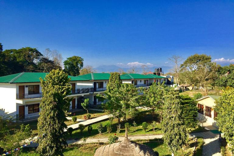 Woodrock Villa, Narayani