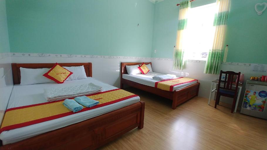 Trúc Nguyên - Vĩnh Hy Homestay, Ninh Hải