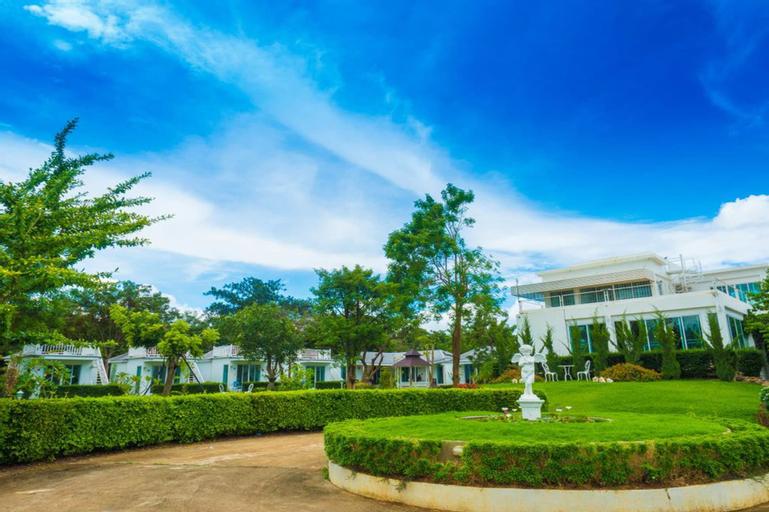 Baan Cake Khao Yai Resort, Pak Chong