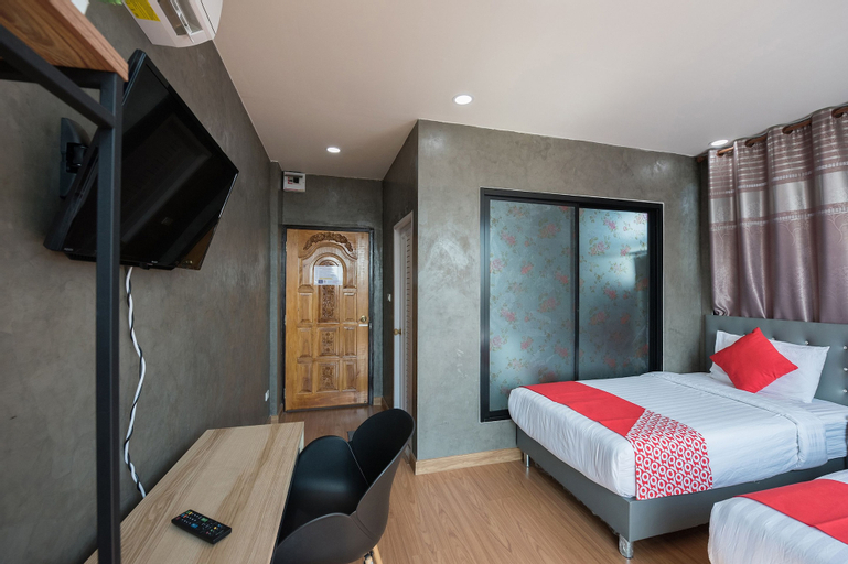 OYO 106 5 Chang Palace Hotel, Bang Khen