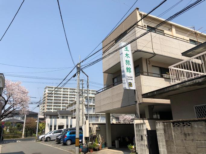 TAMAKI RYOKAN, Kumamoto