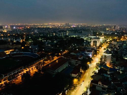 SHP Plaza - Freyza Hotels, Ngô Quyền