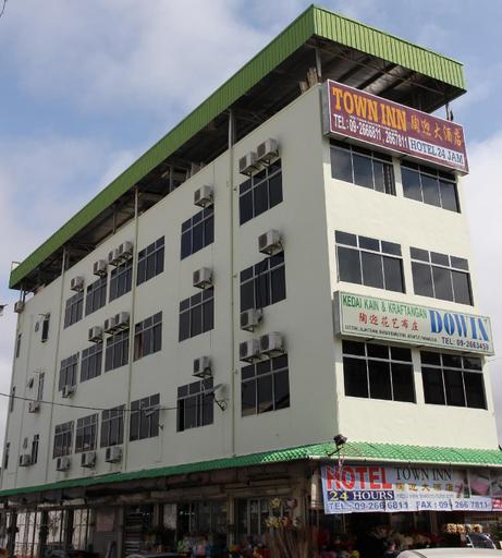 Town Inn, Jerantut