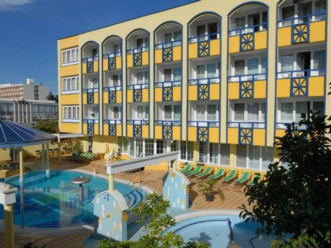 Rudolf Hotel Hajduszoboszlo, Hajdúszoboszló