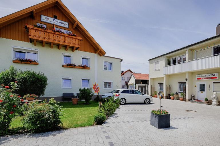 Hotel Paintner, Fürstenfeldbruck