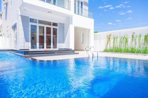Thuy Linh Villa 12A, Vũng Tàu