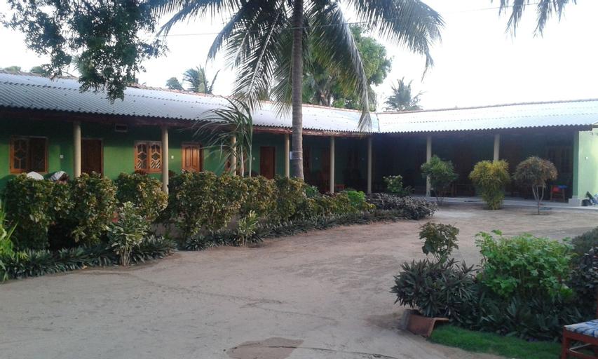 Sea Zone Hotel Nilaveli, Kuchchaveli