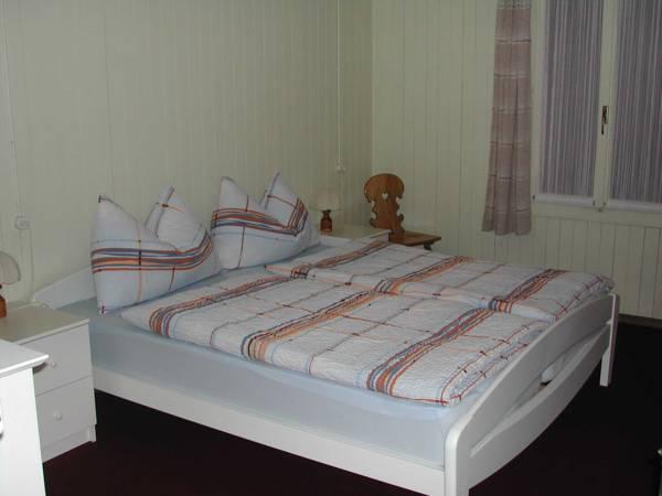 Hotel Reuti, Oberhasli