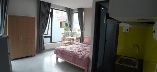 Duc Hanh Apartment, Thanh Khê