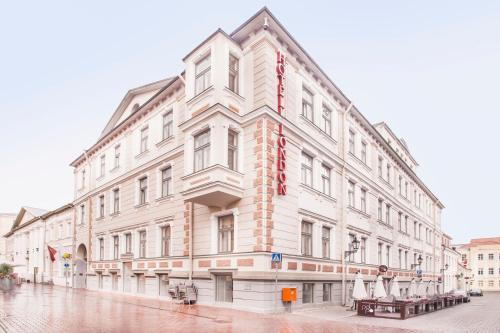 Hotel London by Tartuhotels, Tartu