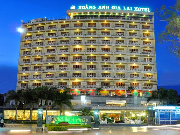 HAGL Hotel Gia Lai, Pleiku