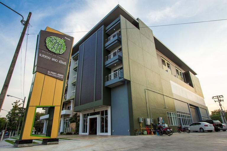 Maison de Cheer, Muang Trang