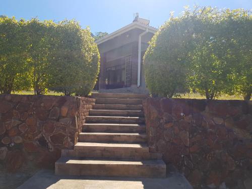 Pachigomo Guesthouse, Goromonzi