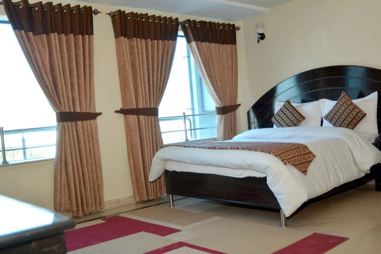 Hotel De Palazzo, Islamabad