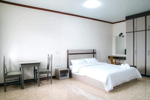 NP Apartment, Muang Narathiwat