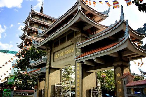 La Maison Saigon #7, Quận 3