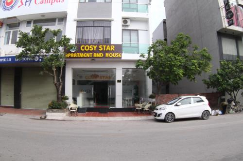 Cosy Star Apartment and Motel, Ngô Quyền