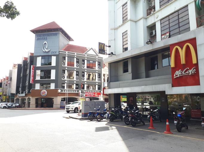 Hotel Q Inn, Kuala Lumpur