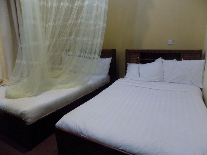 Belline Hotel, Igara