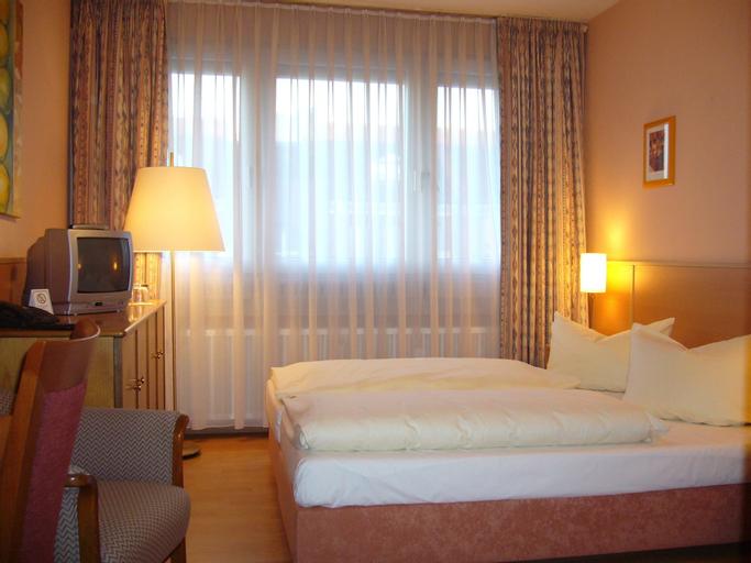 Gästehaus am Karlstor, Karlsruhe