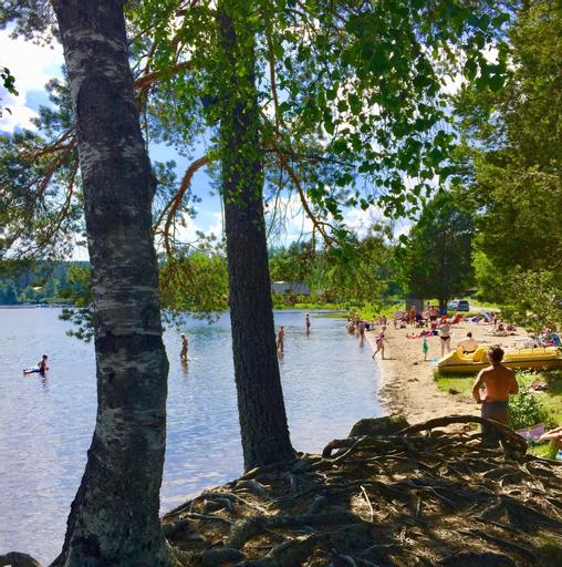 Finnskogen Turistsenter, Grue