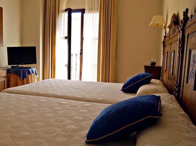 Hotel Rosaleda de Don Pedro, Jaén