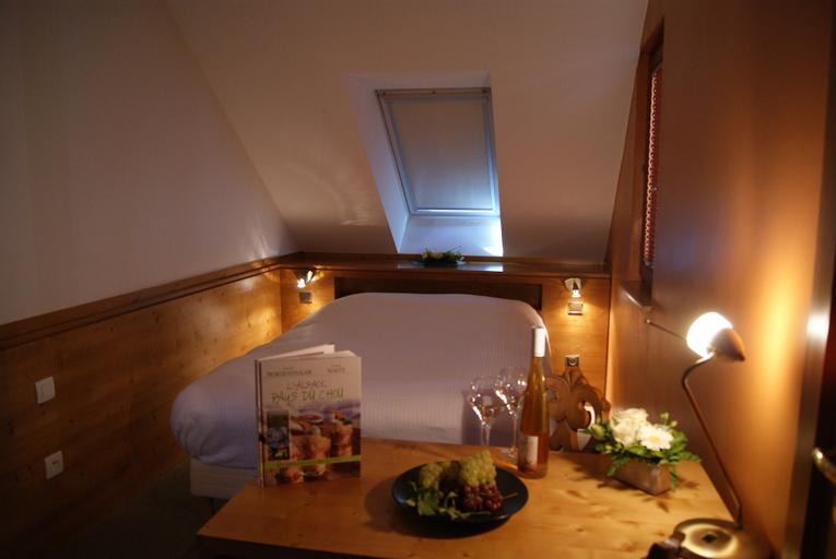 Hostellerie du Rosenmeer, Bas-Rhin