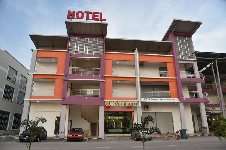 Grandview Hotel Melaka, Kota Melaka