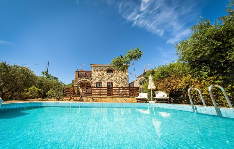 Parys Villas, Ionian Islands