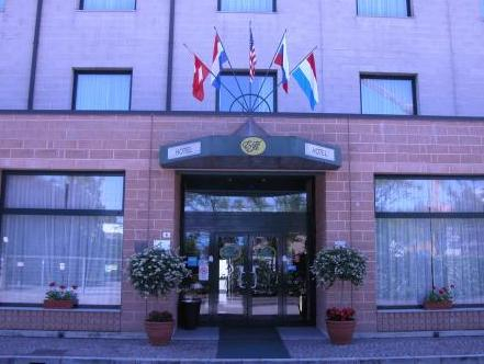Hotel Executive Meeting & Events, Udine