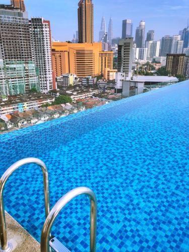 Greystone D'Majestic Place, Kuala Lumpur