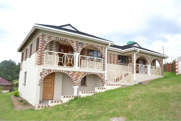 Ka Pitseng Guest House,