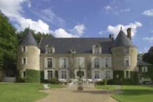 Château de Pray, Indre-et-Loire