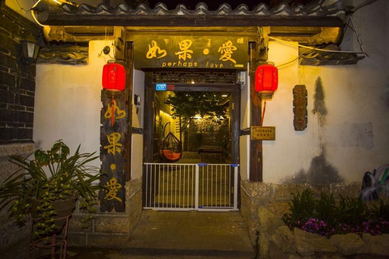 If Love Inn, Lijiang