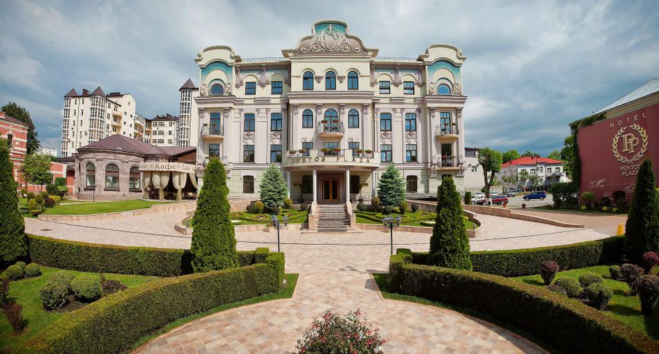 Hotel Pontos Plaza, Predgornyy rayon