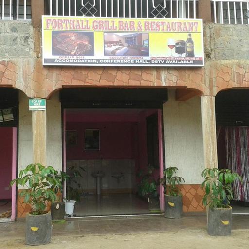 Forthall Hotel Kabati, Maragwa