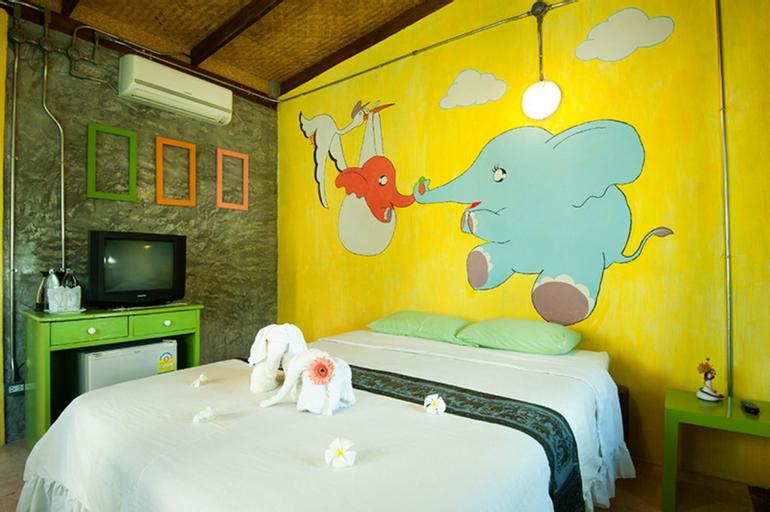 Baan Chokdee Pai Resort, Pai