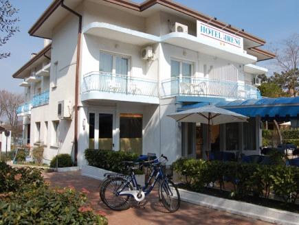 Hotel Irene, Udine