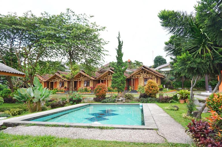 Grand Pesona Ksatria by Issota, Bogor