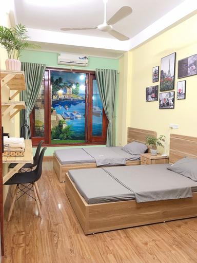 Esme Homestay - Hostel, Ba Đình