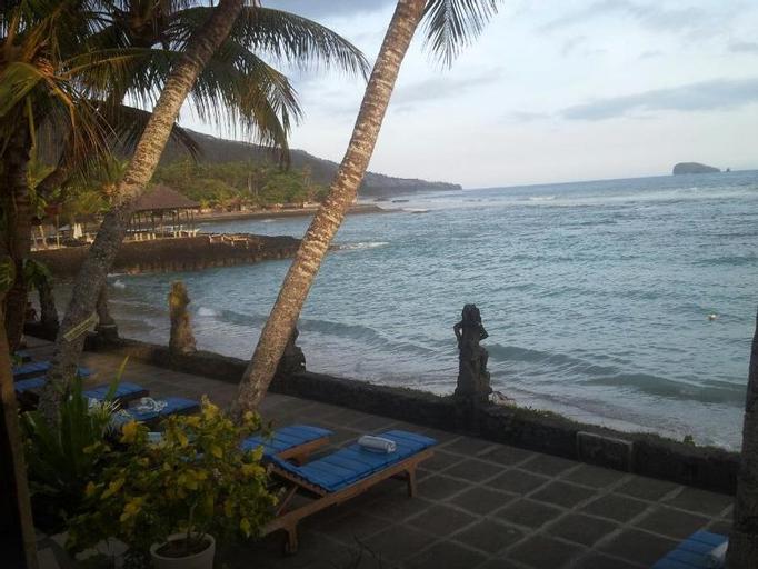 Anom Beach Hotel, Karangasem
