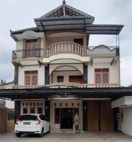 Ammanah Homestay Syari'ah Prambanan, Klaten