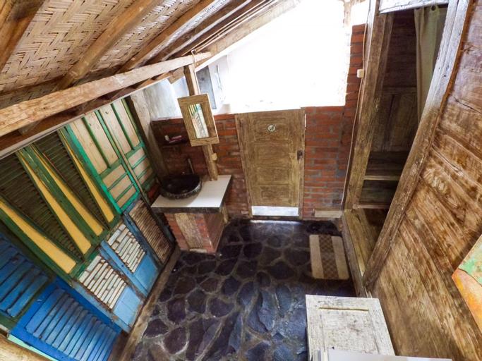 Soputan Wooden House 2, Denpasar