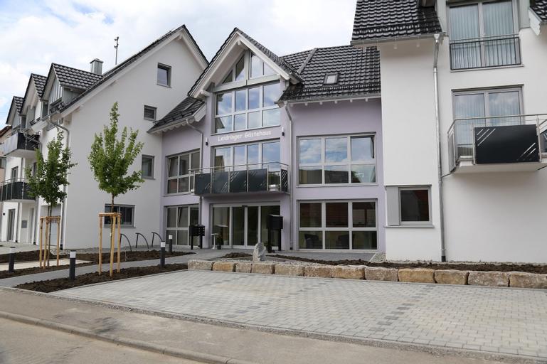 Leidringer Gästehaus, Zollernalbkreis