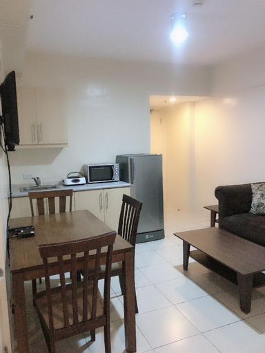 Tagaytay Monteluce 1BR unit G10, Silang